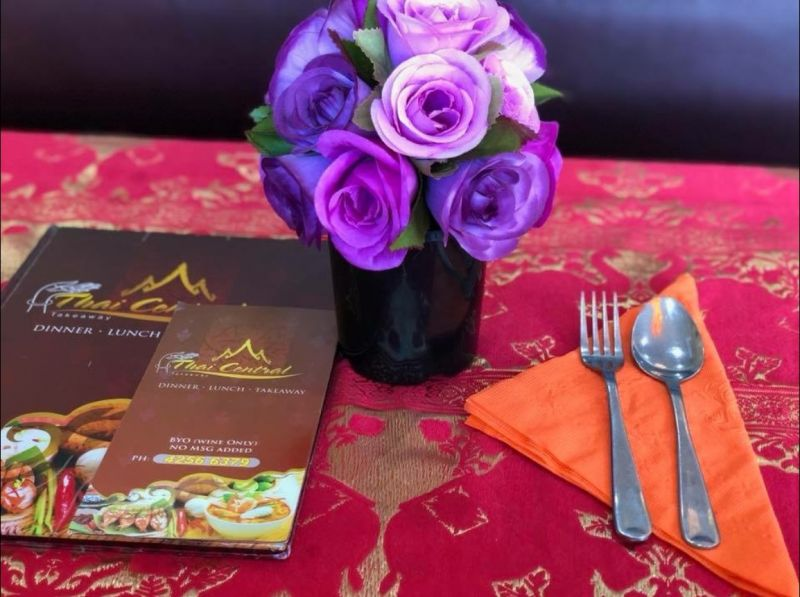 Fully equipped, established Thai Restaurant in Oak Flats (Thai Central)