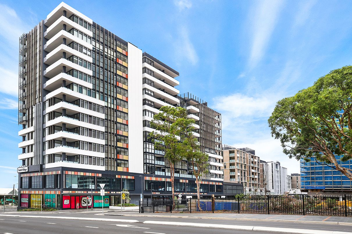 301/1 Village Street, Kirrawee NSW 2232