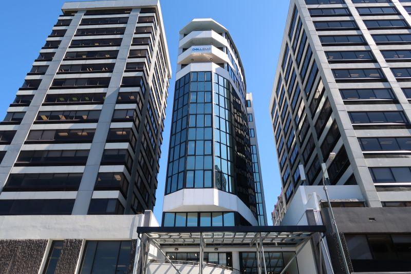 5 Willeston Street, Wellington Central