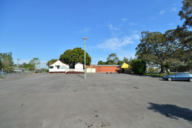Tenanted Investment - 2,000sqm Yard With Workshop