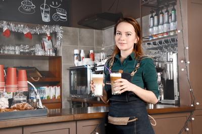 Cafe near Glen Waverley – Ref: 13838