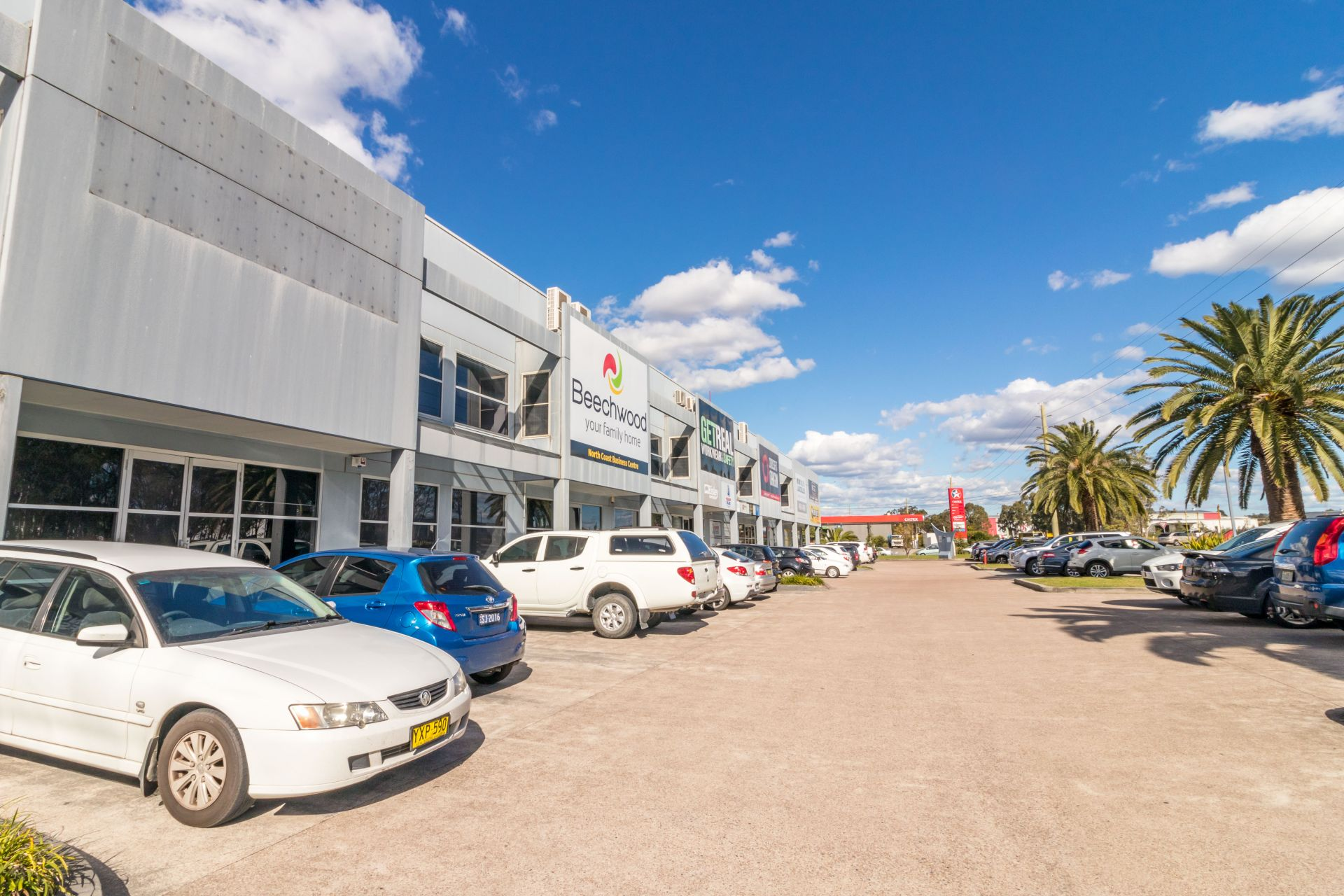 Beresfield Business Centre