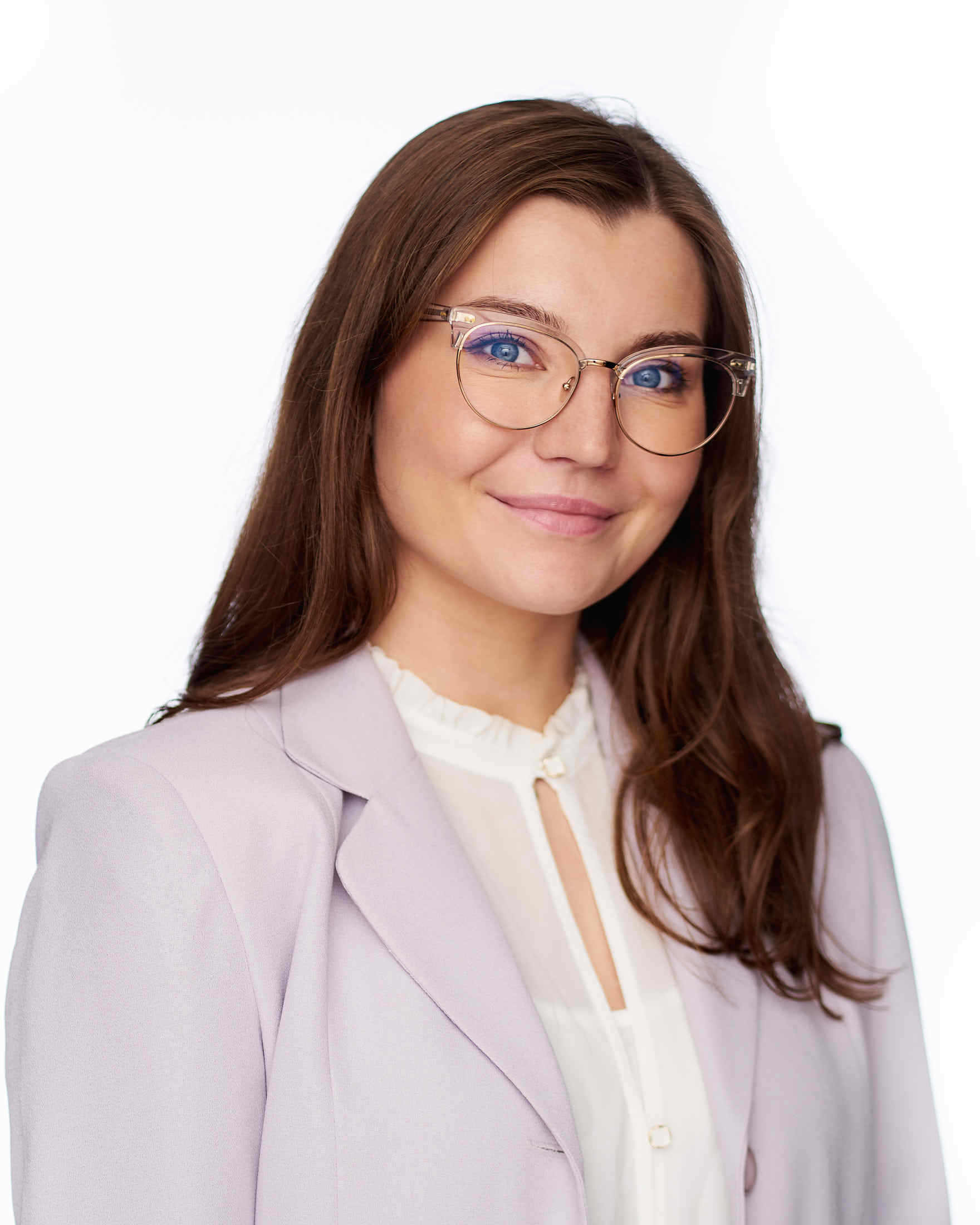 Harriet Shegog Real Estate Agent