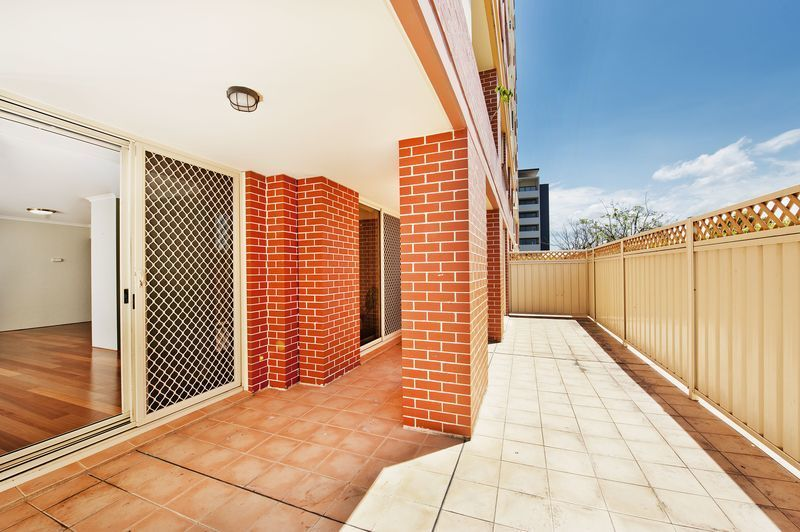 13/20-34 Albert Road, Strathfield