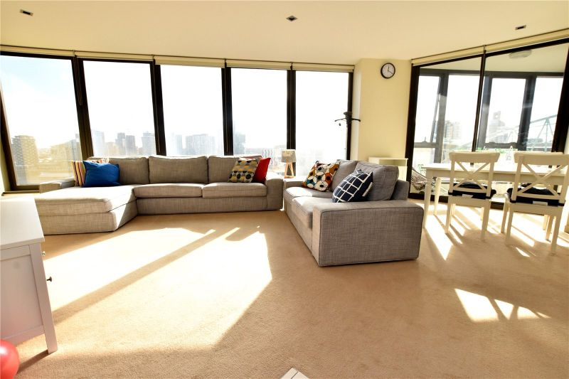 Enjoy the Best Docklands Has to Offer!