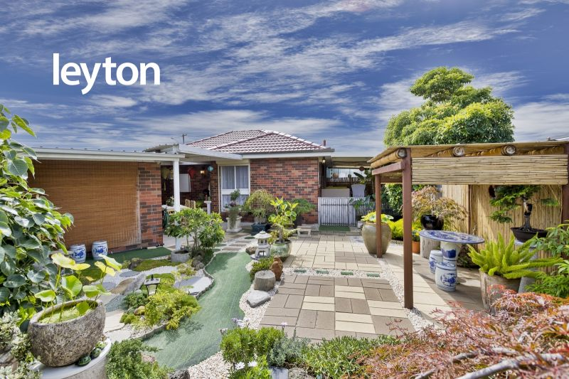 2/38 Verbena Crescent, Noble Park