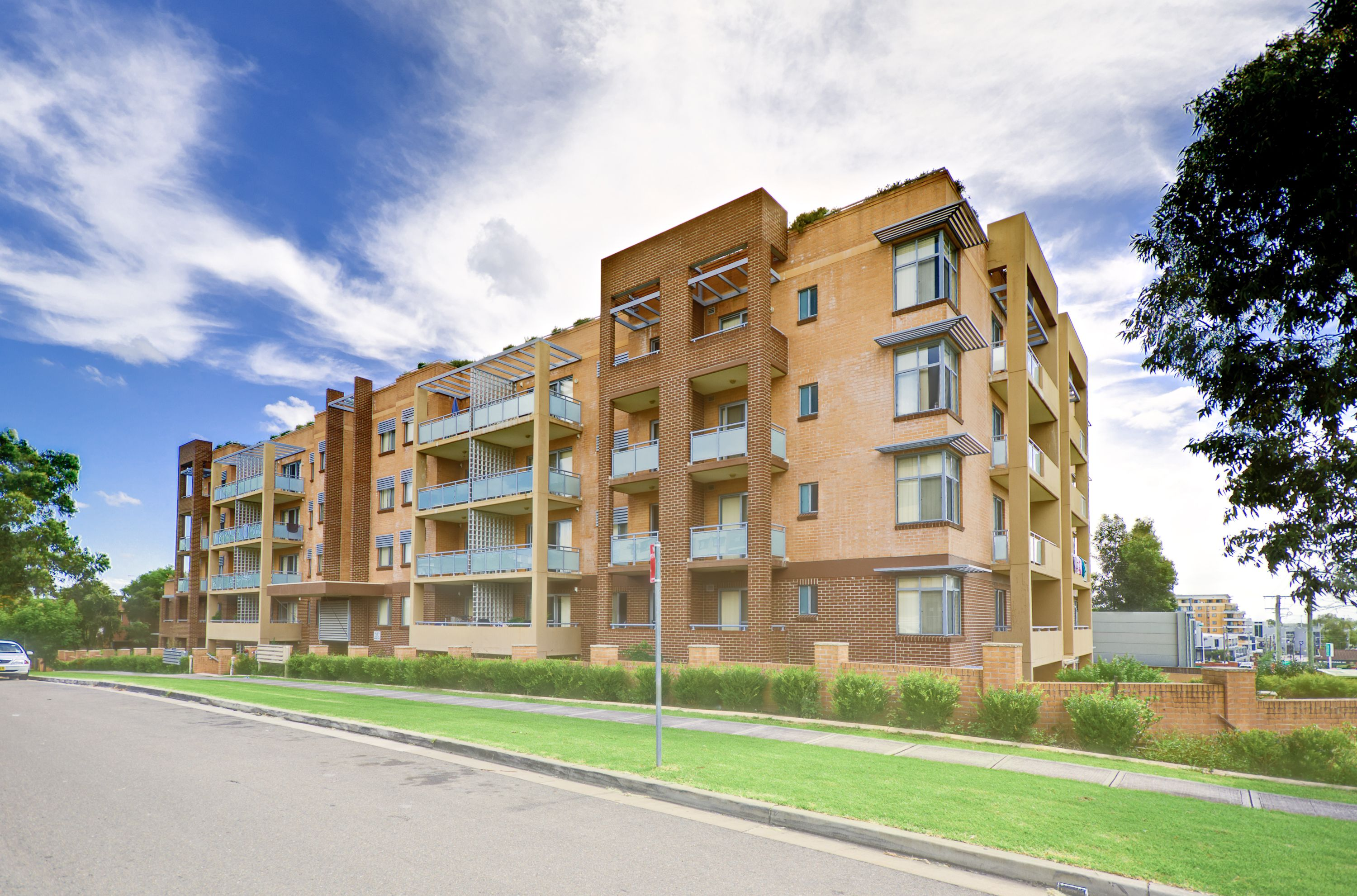 19/8-18 Wallace Street, Blacktown NSW 2148