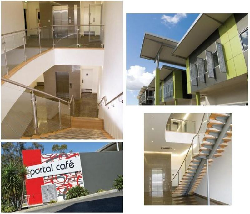 MODERN OFFICE FOR YOUR BUSINESS