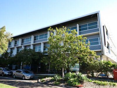 PREMIUM TOP FLOOR COMMERCIAL OFFICE  | BIRTINYA