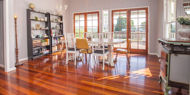 Quirky Queenslander With Stunning Views