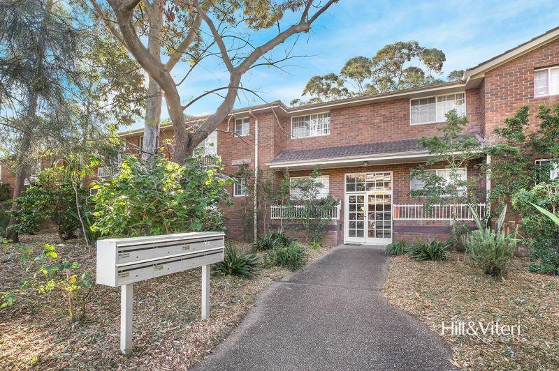 16/95-101 Flora Street, Sutherland NSW 2232