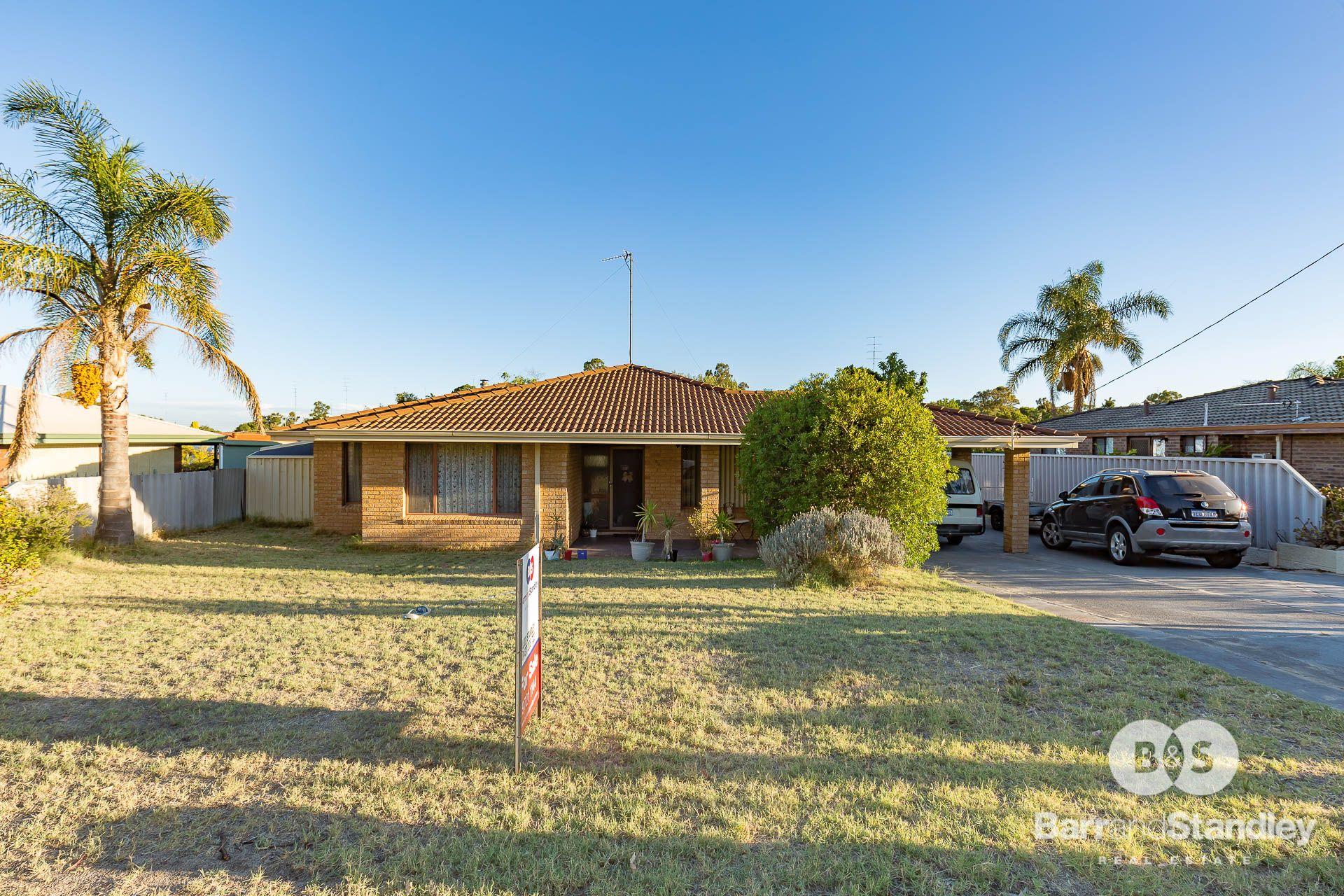 40 Parkfield Way, Australind