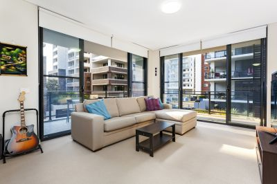 213/48 Amalfi Drive, Wentworth Point