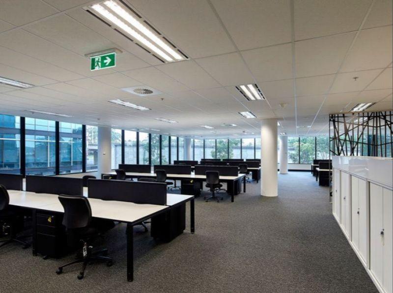 Premium 2,396 SQM Office Space