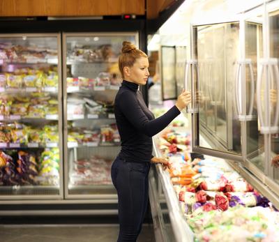 Frozen Food Wholesale Business – Ref: 15047
