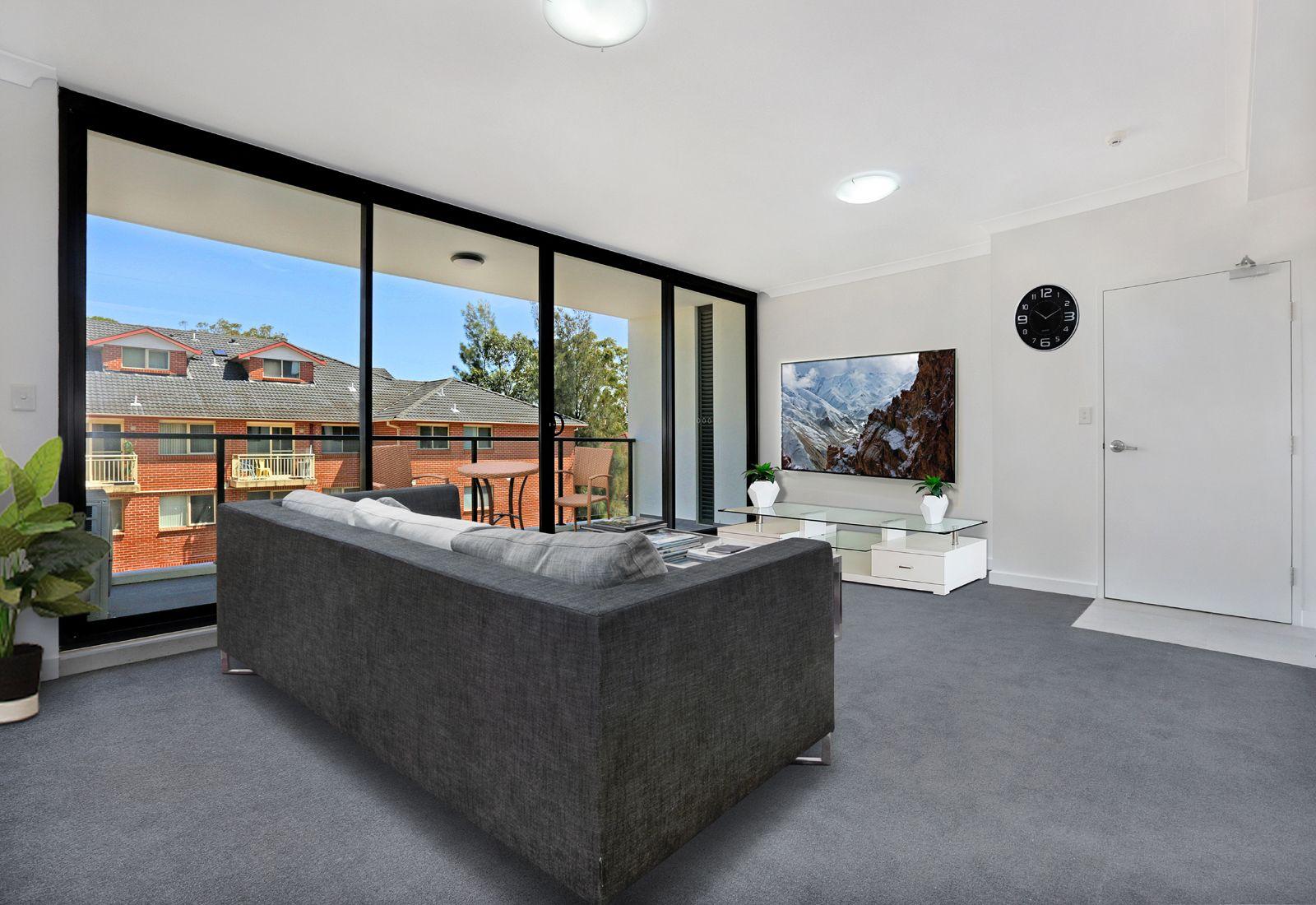 209/549-557 Liverpool Road, Strathfield NSW 2135