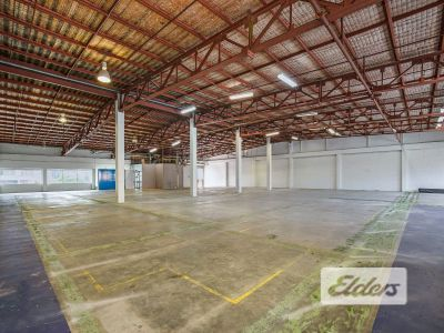RARE WEST END WAREHOUSE!