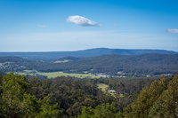 Lot A Omaru Lane Bald Hills, Nsw