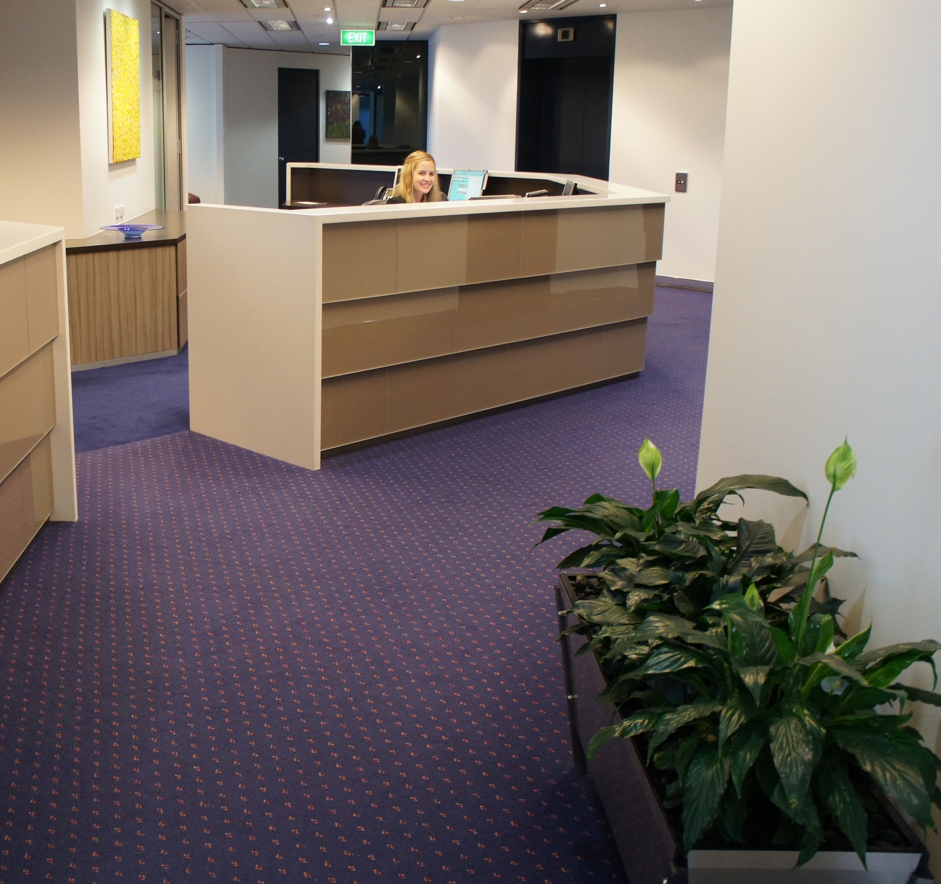 TOP QUALITY OFFICE BUILDING LOCATED IN PERTH CBD SKYLINE WITH SPECTACULAR VIEWS ACROSS KINGS PARK AND SWAN RIVER