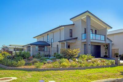 Waterside Home With Bridge-Free Marina Berth