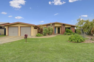 AVENELL HEIGHTS, QLD 4670