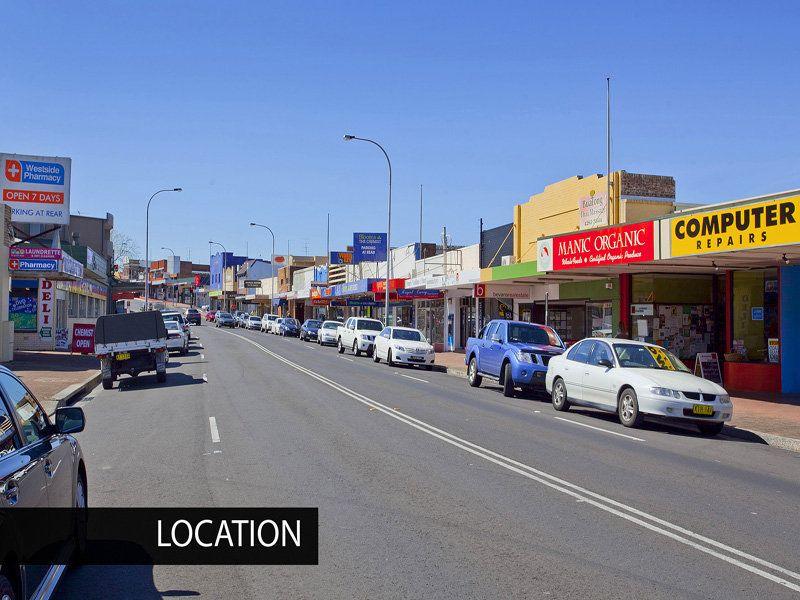 2/1 Popes Road, Woonona NSW
