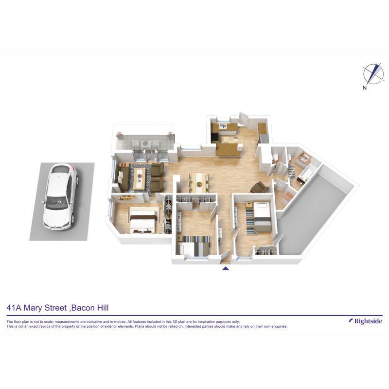 41A Mary Street Beacon Hill 2100