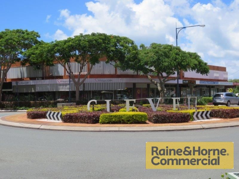 30sqm Affordable Retail Space in Prominent Position