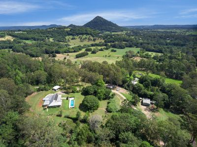 340 Dath Henderson Road, Cooroy Mountain