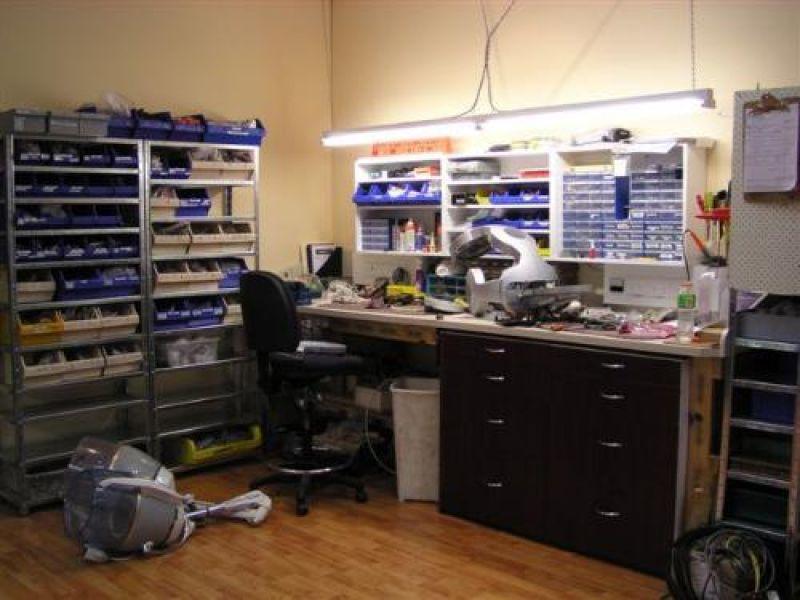 Electrical Repair Business
