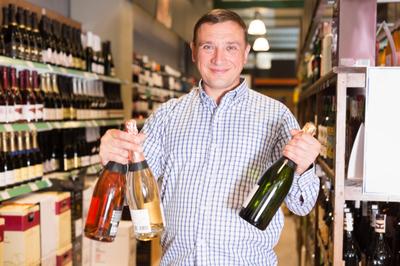 Newly Established Bottle Shop - Ref: 13142