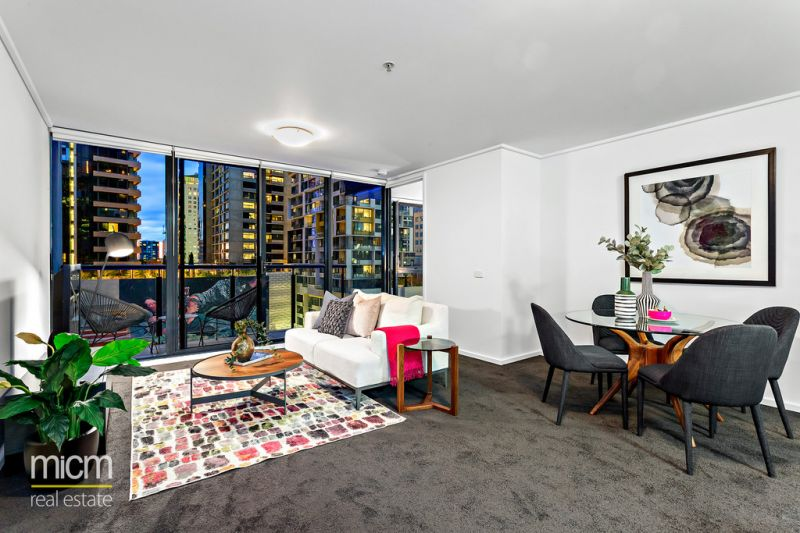 City Point Style Sets the CBD Benchmark