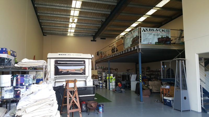 Be Quick to secure this Superb Industrial Unit