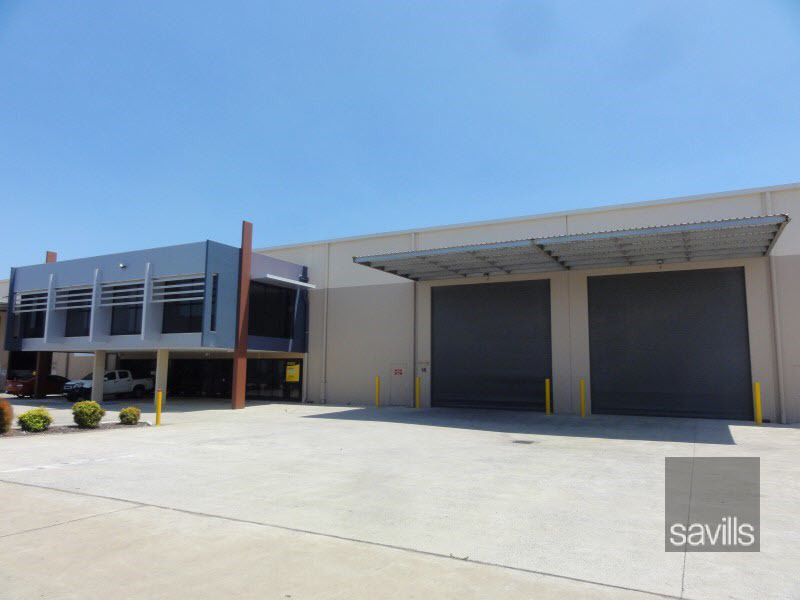 Excellent clearance Pinkenba warehouse