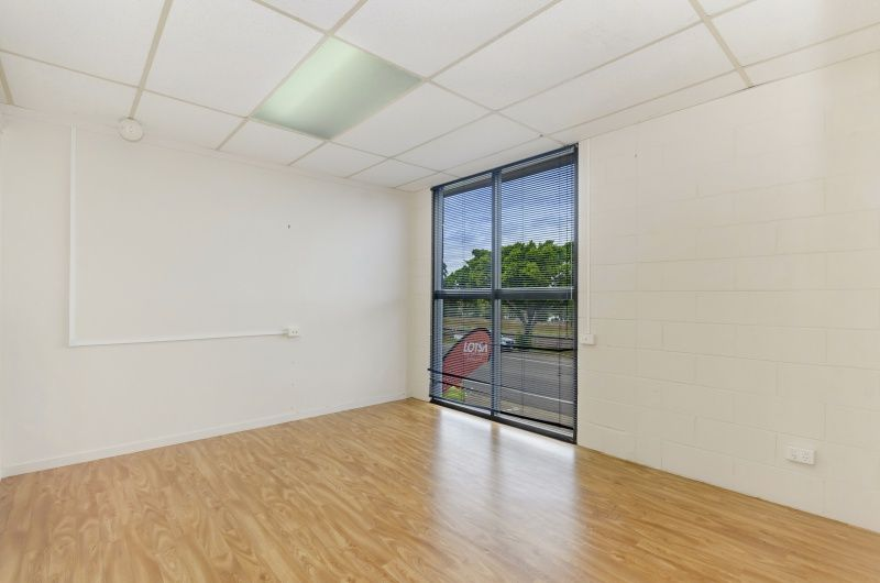 Ingham Road offices - fit out and ready to occupy