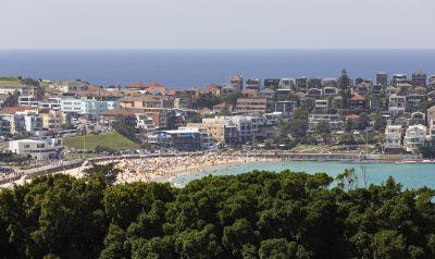 A Sun-Filled Bondi Sanctuary With Breathtaking Beach And Ocean Views
