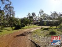 122 Marshall Road, DONNYBROOK  WA  6239  APPLICATION PENDING