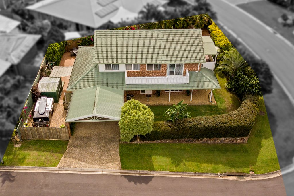 1 MATARO COURT, Thornlands