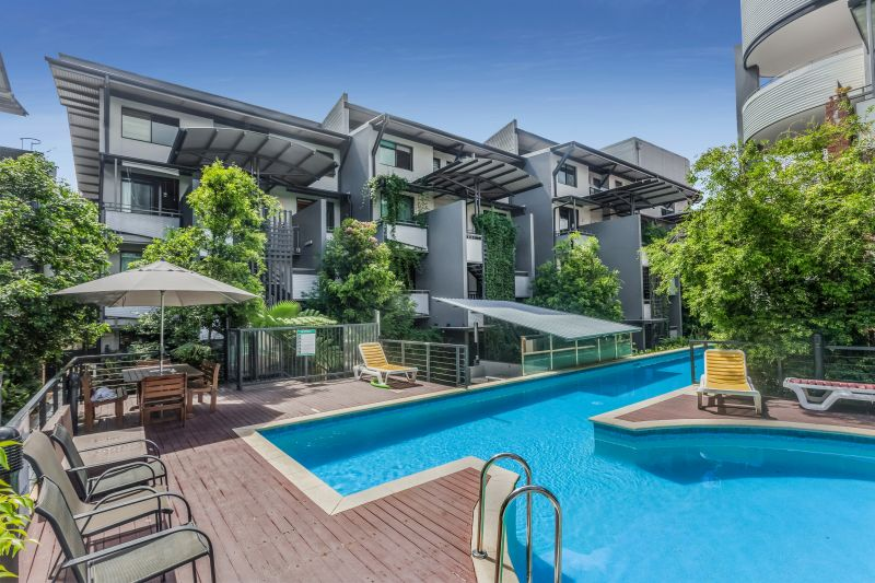 Live in the Heart of Teneriffe>