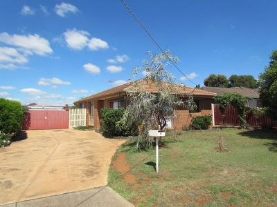 NEAT & TIDY THREE BEDROOM HOME