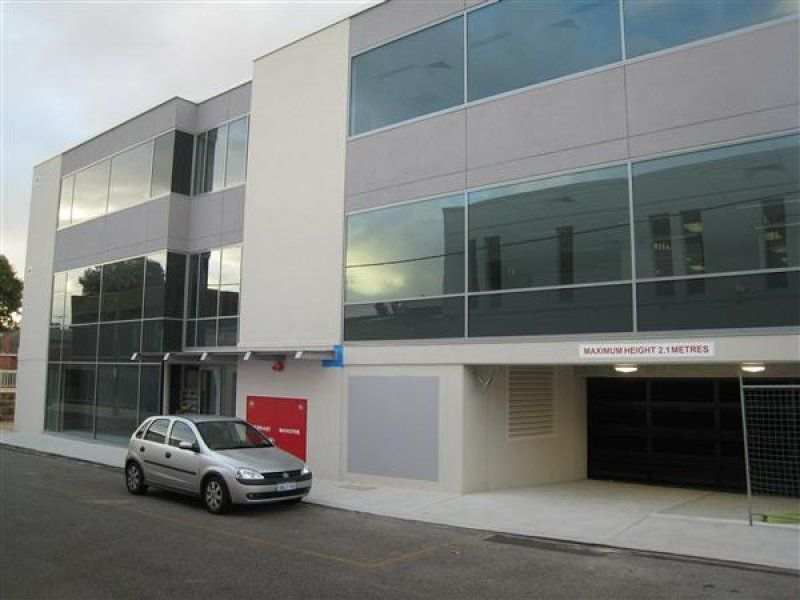 Brand new strata offices - Now complete & ready to move in