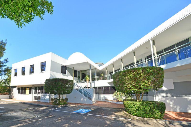 Noosa Junction Ground Floor Office / Medical