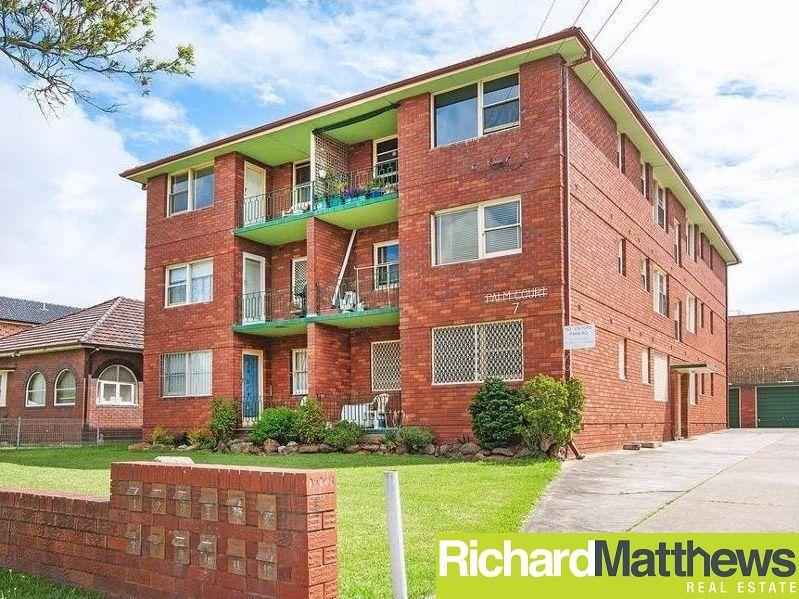 3/7 Vicliffe Avenue, Campsie NSW 2194