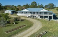 Beechwood Beauty with Equine Potential just Minutes from Wauchope