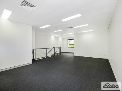 JOIN NEWSTEAD'S PREMIER COMMERCIAL PARK!!