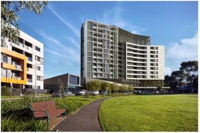 Brand New Two Bedroom Apartment in A Fantactic Parkville Location!