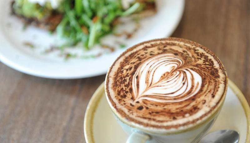 Cafe, Main Road, Simple Menu, $7500 per week