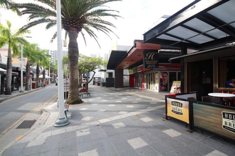 Retail Shop - Orchid Avenue, Surfers Paradise