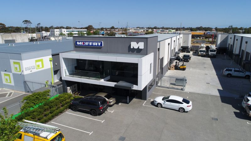 LEASED INVESTMENT - QUALITY STREET FRONT UNIT