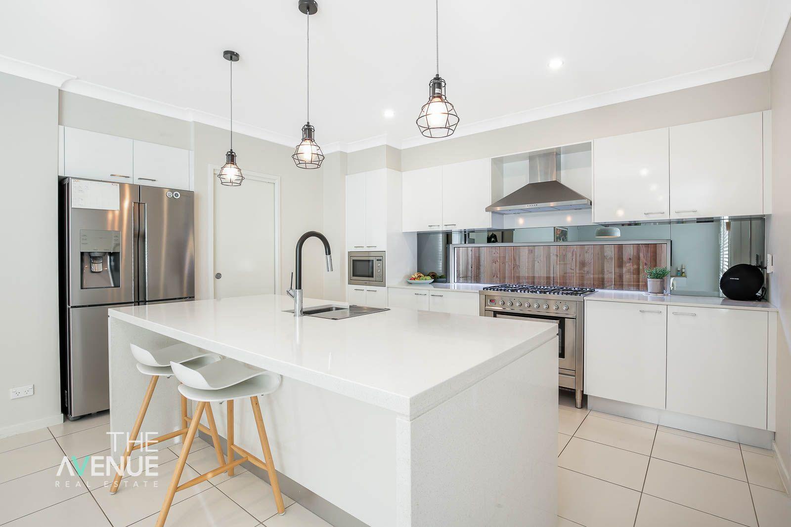 4 Woko Street, Kellyville NSW 2155